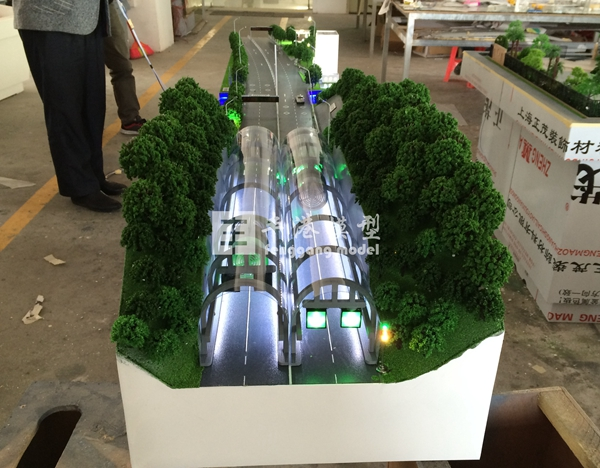 赛达交通信号模型