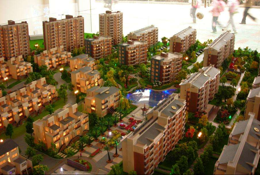 广州地产模型公司哪家强?便宜只能代表成本低