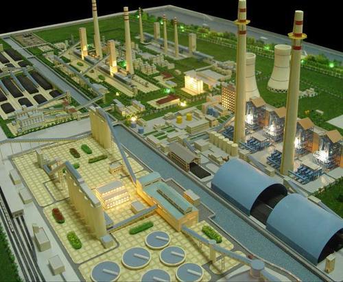 广州模型公司:工业模型有多少种典型的种类?
